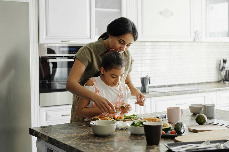 Your Complete Guide to Kids' Food Allergies