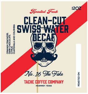 Clean-Cut Swiss Water Decaf