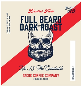 Full Beard Dark Roast